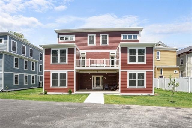 3 Elm Street Boston MA 02122