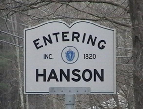 Confidential Hanson MA 02341