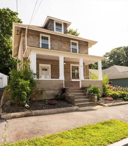 49 Colonial Avenue Lynn MA 1904