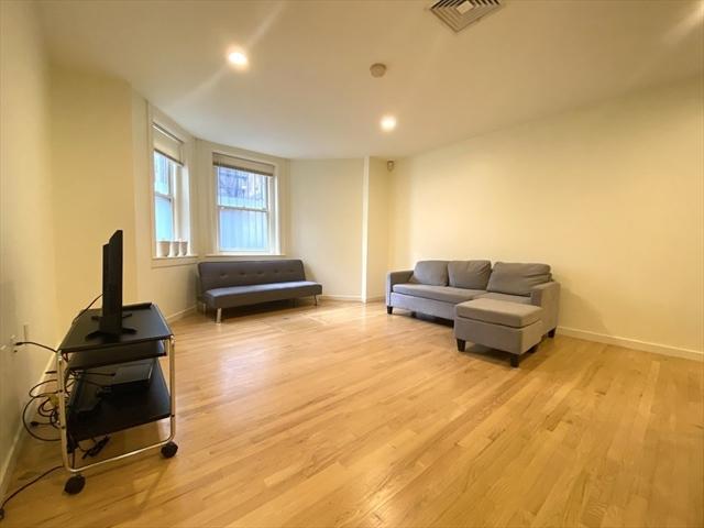 378 Marlborough Street Boston MA 02115