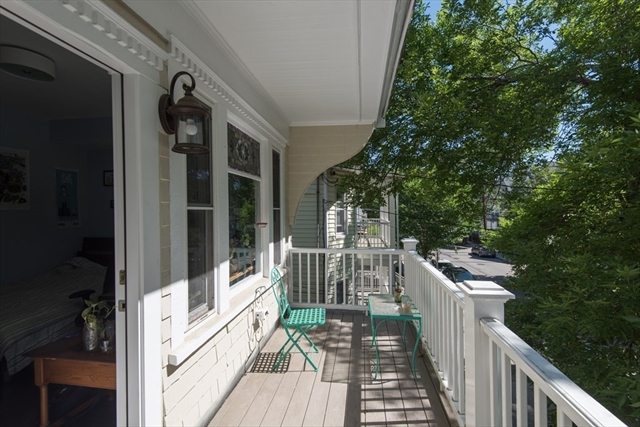 244 Willow Avenue Somerville MA 02144
