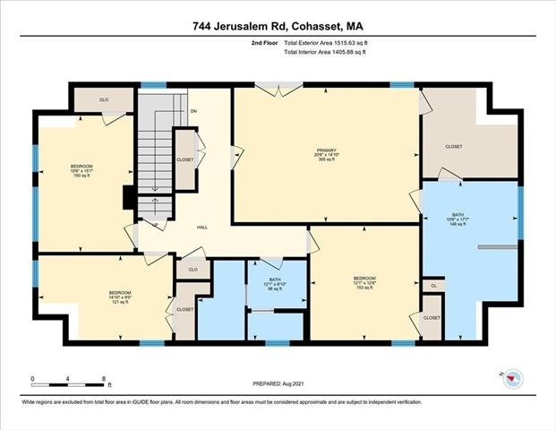 744 Jerusalem Road Cohasset MA 2025