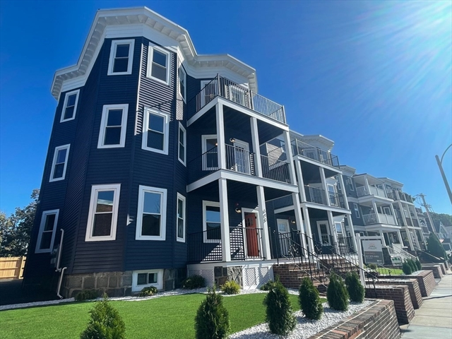 640+644 Adams Street Boston MA 02122