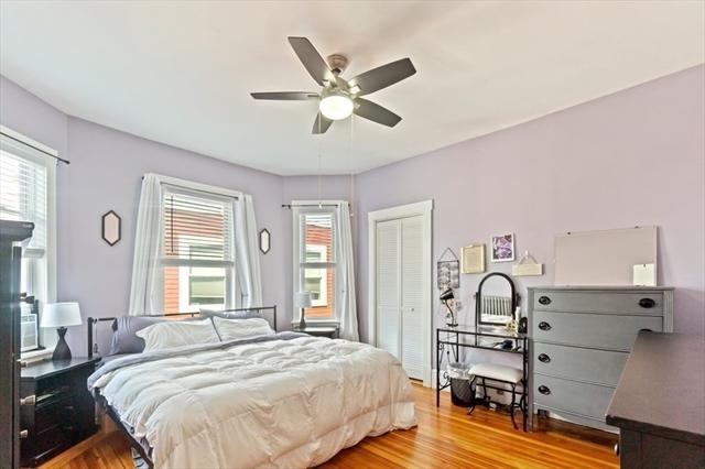 267 Centre Street Boston MA 02122