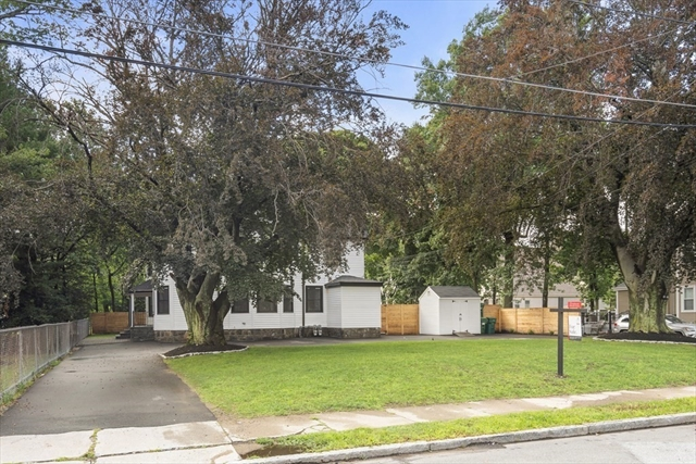 44 Logan Avenue Medford MA 02155