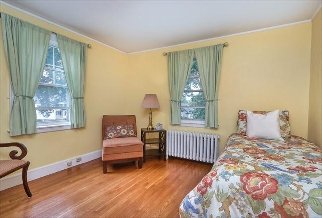 16 Robin Street Boston MA 2132