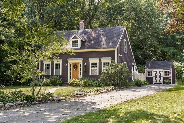 793 Salem Street Groveland MA 01834