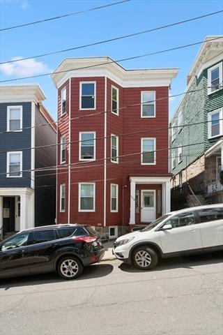 69 Unit Urban PORTFOLIO Boston MA 02127