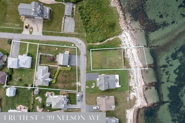 39 Nelson Avenue Fairhaven MA 02719