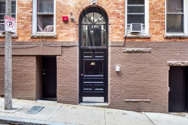 12 Foster Street Boston MA 02109