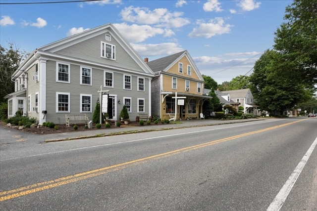 99 Route 6A Yarmouth MA 02675