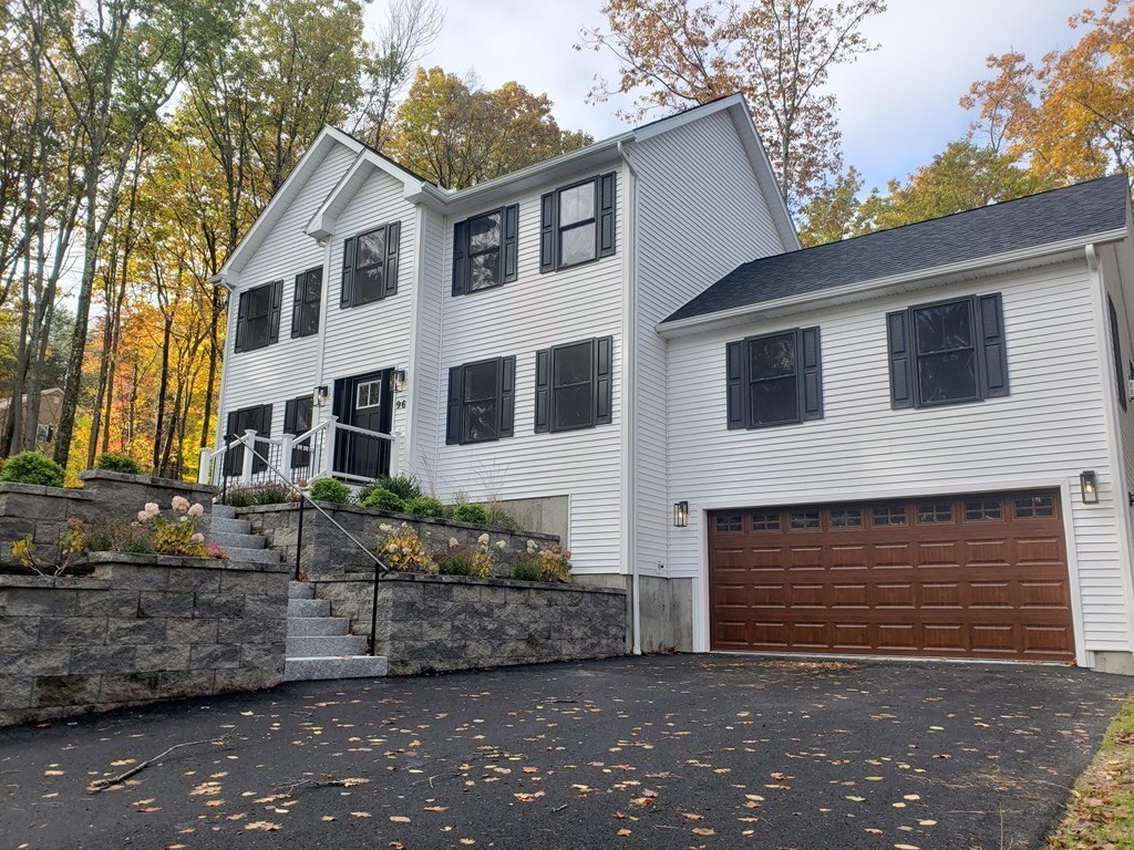 Lot 1 Overlook Rd, Westminster, MA 01473