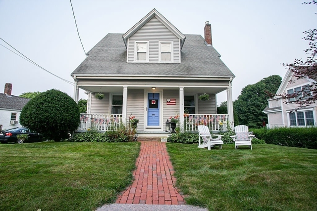 6 Cliff Street Plymouth MA 02360