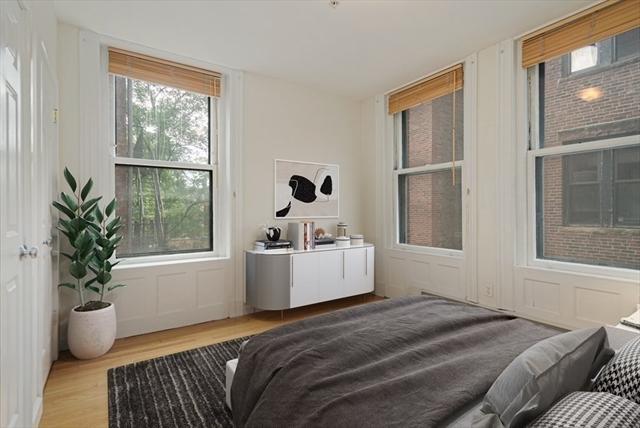 483 Beacon Street Boston MA 2115