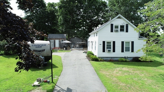 48 Forest Street Middleboro MA 02346