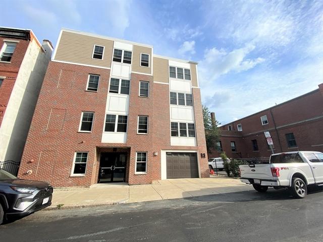 41 Saratoga Street Boston MA 02128