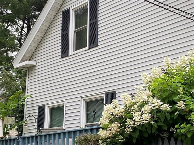 663 Millbury Street Worcester MA 01607