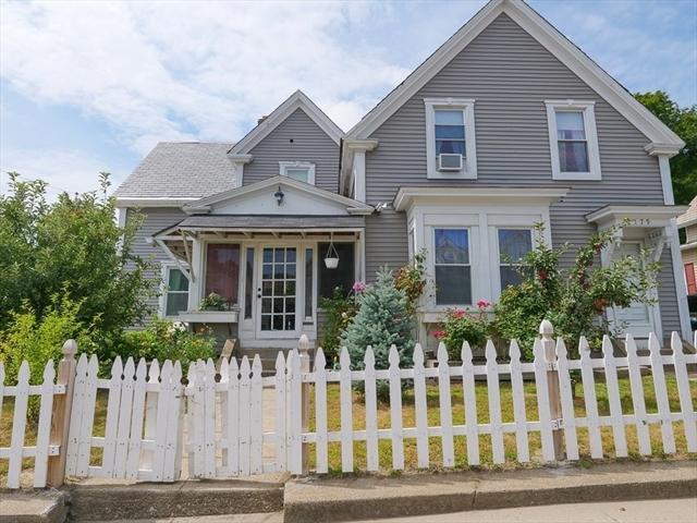 179 Summer Street Fitchburg MA 01420