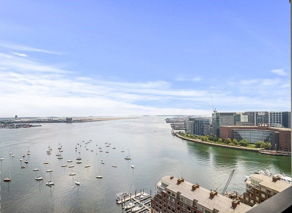 65 E India Row, Boston, MA, 02110, Waterfront Home For Sale
