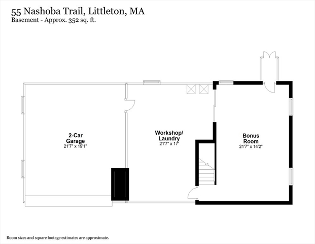 55 Nashoba Trail Littleton MA 01460