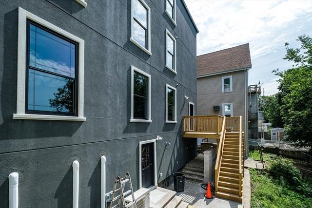 83 Bradstreet Avenue Revere MA 02151