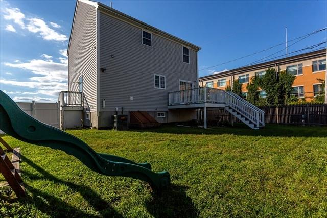 119 Tobin Street Fall River MA 2723