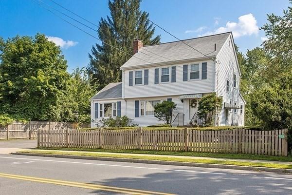 1594 Great Plain Avenue Needham MA 2492