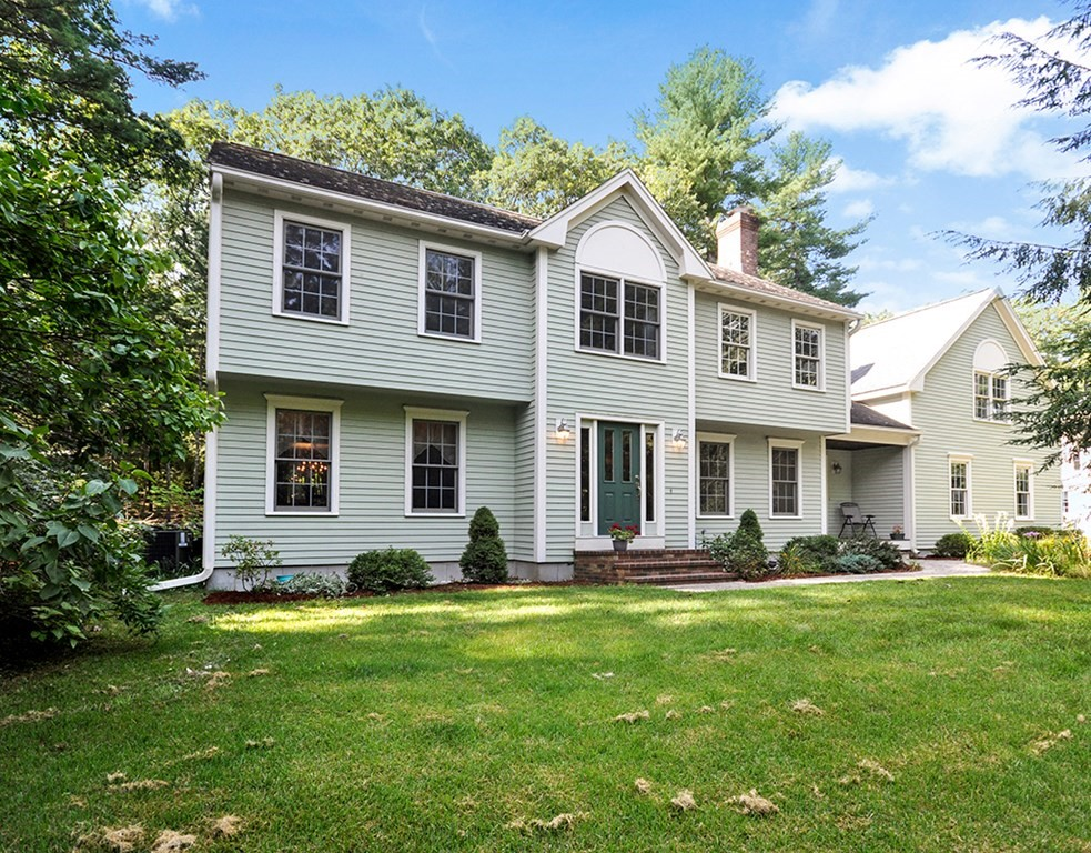 76 Charter Road, Acton, MA 01720