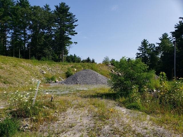 High Bluff Rd (Lot X) Belchertown MA 01007