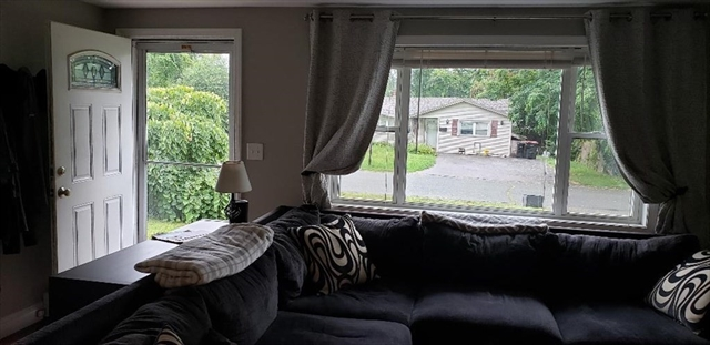 99 Connell Avenue Brockton MA 2302