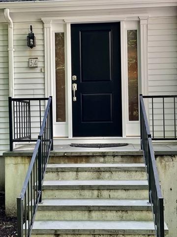 34 Mill Street Foxboro MA 2035