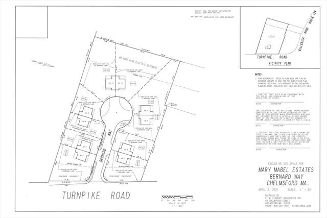 9 Turnpike Road Chelmsford MA 01824