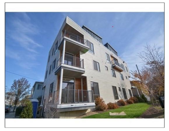 165 Cedar St 4, Somerville, MA 02145