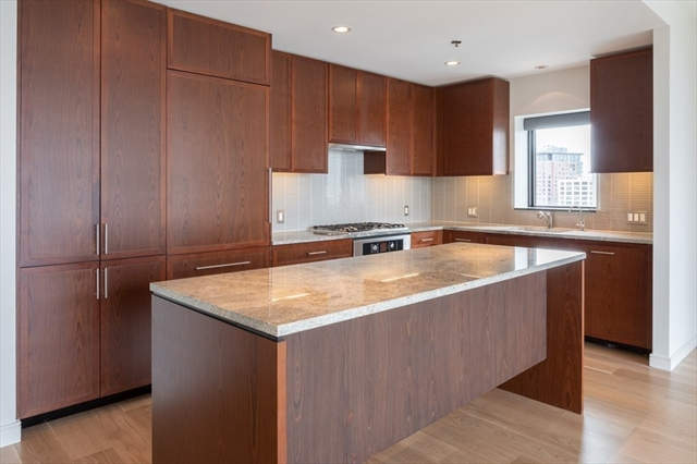 580 Washington St, Boston, MA, 02111, Midtown Home For Sale