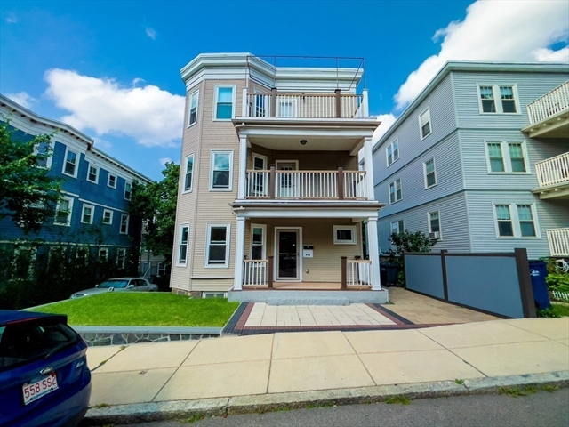 24 Montvale Street Boston MA 02131