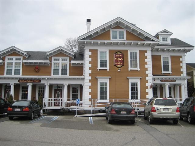 166 North Main Street Andover MA 01810