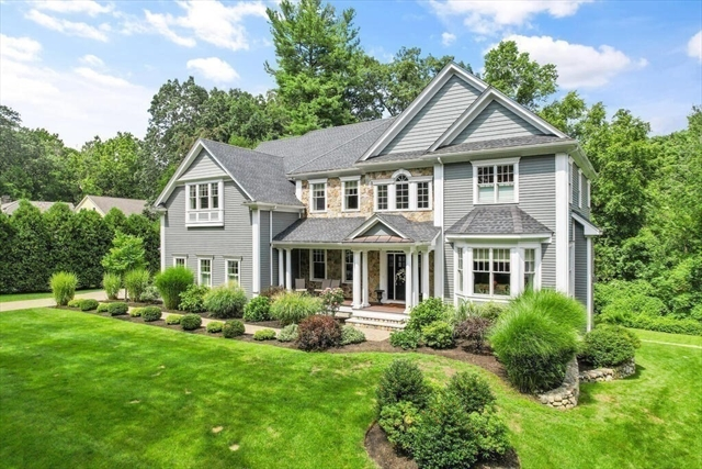 5 A Fernway Winchester MA 1890