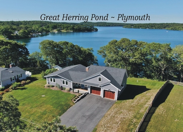 22 Eagle Hill Drive Plymouth MA 02360