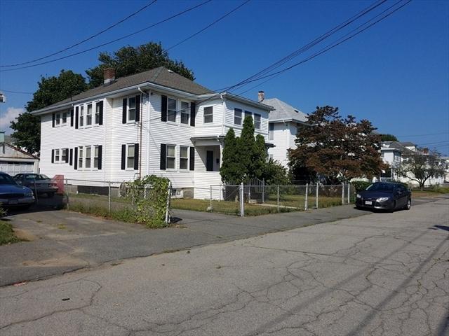24 Holyoke Street Quincy MA 02171