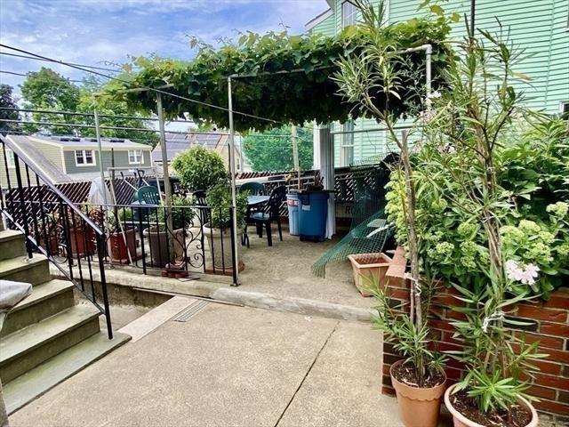 64 Porter Street Somerville MA 02143