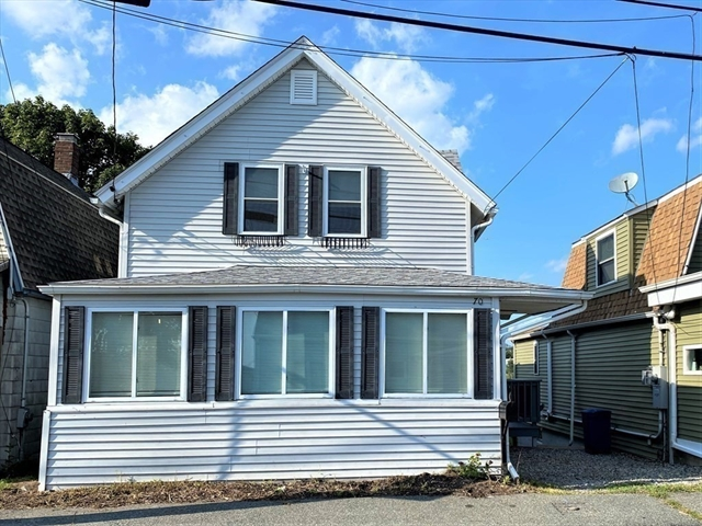 70 Spring Street Quincy MA 2169