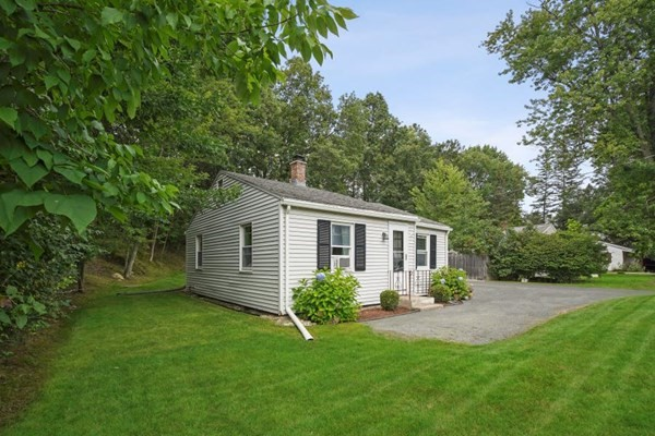 175 College Highway Southwick MA 01077