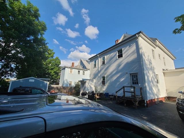 22 Emerson Avenue Brockton MA 02302