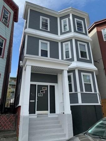 420 Saratoga Street Boston MA 02128