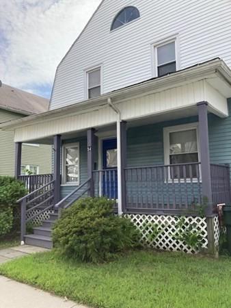 54 Commonwealth Avenue Springfield MA 1108