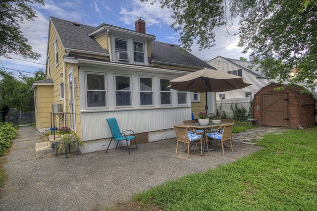 33 Riverview Street North Andover MA 01845