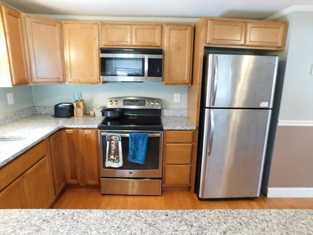 3 Sherman Avenue Auburn MA 1501