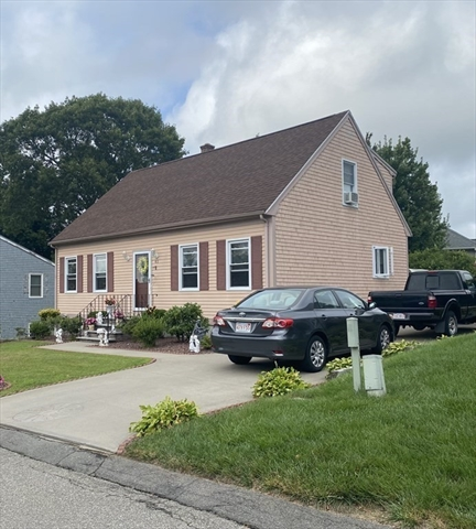 63 Valley View Drive New Bedford MA 2740