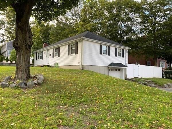 5 Calvin Road North Attleboro MA 02760