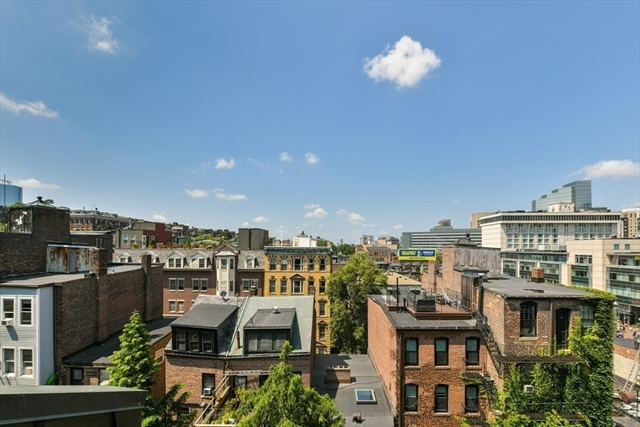 13 Hancock Street Boston MA 02114